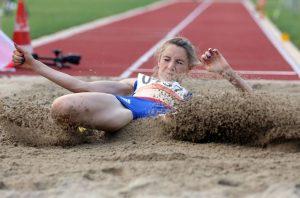 Las mujeres atletas que se someten a duros entrenamientos, suelen sufrir de amenorrea