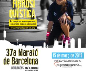 Un equipo, Una causa Solidaria: Fibrosis Quística