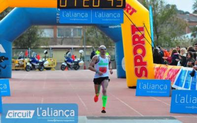 Buenas a Tod@s! previa Maraton de Barcelona