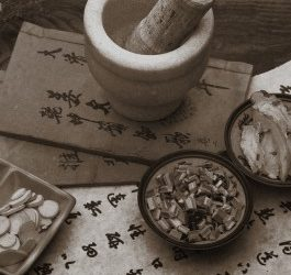 Propiedades de carne de ciervo y su uso en la Medicina Tradicional China.