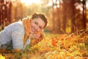En otoño, dos en uno: molestias digestivas y faringitis.