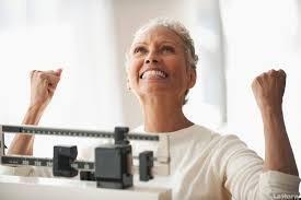 Menopausia y sobrepeso